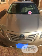 Toyota Camry 2008 2.4 LE Gold | Cars for sale in Edo State, Oredo