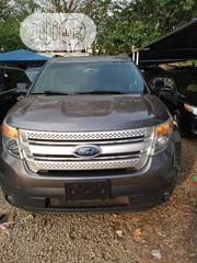 Ford Explorer 2012 Gray | Cars for sale in Abuja (FCT) State, Central Business District