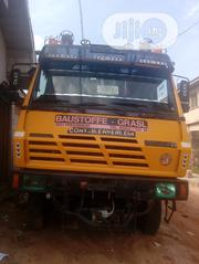 Clear V8 Steyr Tipper 1996 | Trucks & Trailers for sale in Edo State, Egor