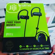 Oraimo OEB-E58D Sports Wireless Earphone | Headphones for sale in Lagos State, Ikeja