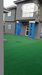 Artificial Grass For School Environment Design | Landscaping & Gardening Services for sale in Lagos State, Ikeja