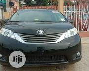 Toyota Sienna 2012 Black | Cars for sale in Lagos State, Ikotun/Igando