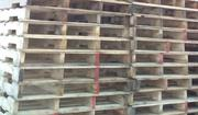 100 By 120cm Pallets Wooden | Building Materials for sale in Lagos State, Agege