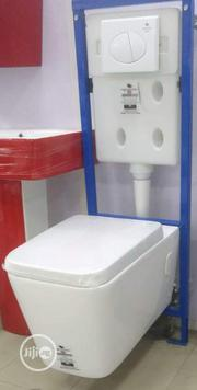 Complete Set Of England Sensor WC | Plumbing & Water Supply for sale in Lagos State, Ikeja