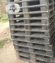 Hard Rubber Pallets For Sale | Building Materials for sale in Lagos State, Agege