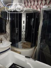 Steam Bath Shower Room ( Made In England) | Plumbing & Water Supply for sale in Lagos State, Ikeja