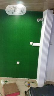 Synthetic Grass For Wall Decoration In Nigeria | Landscaping & Gardening Services for sale in Lagos State, Ikeja