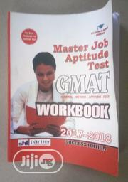 Gmat Workbook 2017-2018 | Books & Games for sale in Oyo State, Ibadan North