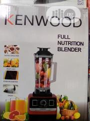Your Ken Wood Blender | Kitchen Appliances for sale in Lagos State, Surulere