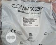 10m Commscope Patch Cord Cat6e Utp | Accessories & Supplies for Electronics for sale in Lagos State, Ikeja