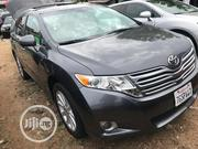 Toyota Venza 2011 Gray | Cars for sale in Lagos State, Amuwo-Odofin