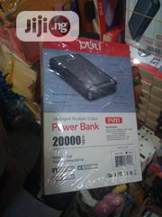 20000mah Puli Powerbank | Accessories for Mobile Phones & Tablets for sale in Lagos State, Ikeja