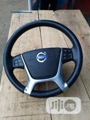 Steering Wheel | Vehicle Parts & Accessories for sale in Lagos State, Mushin
