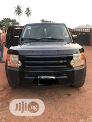 Land Rover LR3 2006 SE Black | Cars for sale in Edo State, Akoko-Edo