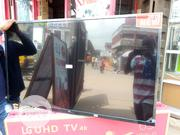 Brand New LG UHD 65-inches Smart Internet 4K TV 2years Warranty | TV & DVD Equipment for sale in Lagos State, Ojo