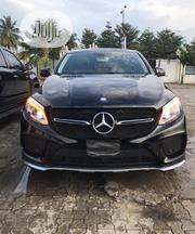 Mercedes-Benz GLE-Class 2016 Black | Cars for sale in Lagos State, Lekki Phase 1