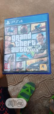 Grand Theft Auto 5 | Video Games for sale in Delta State, Oshimili South