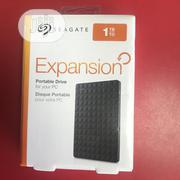 External Hard Disk Drive : Seagate 1tb | Computer Hardware for sale in Abuja (FCT) State, Wuse