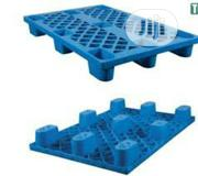 Fancy And Hard Plastic Pallets | Building Materials for sale in Lagos State, Agege