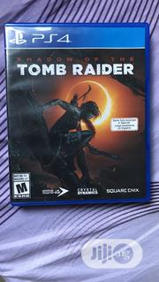 Shadow Of The Tomb Raider | Video Games for sale in Lagos State, Ikorodu