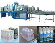 Bottle Water Machine | Manufacturing Equipment for sale in Lagos State, Ojo