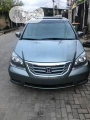 Honda Odyssey 2010 Gray | Cars for sale in Abuja (FCT) State, Wuse II