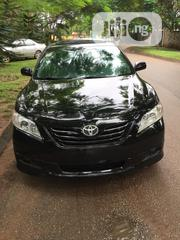 Toyota Camry 2.4 SE Automatic 2008 Black | Cars for sale in Edo State, Benin City