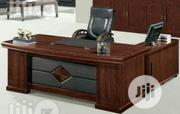 Classic Office Table. | Furniture for sale in Abuja (FCT) State, Maitama