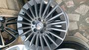 17 Inch Alloy Wheel For Mercedes Benz | Vehicle Parts & Accessories for sale in Lagos State, Maryland