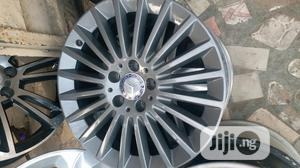 17 Inch Alloy Wheel For Mercedes Benz