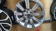 20 Inch Alloy Wheel For Range Rover | Vehicle Parts & Accessories for sale in Lagos State, Lekki Phase 2