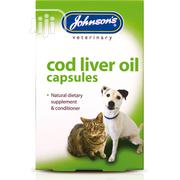 The Best Cod Liver Oil Supplement For Heathy Puppy Dog Growth | Pet's Accessories for sale in Lagos State, Victoria Island