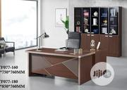 Classic Office Table | Furniture for sale in Abuja (FCT) State, Maitama