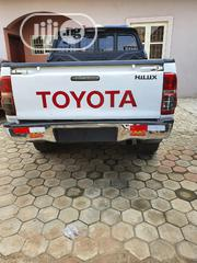 Toyota Hilux 2012 2.5 D-4D 4X4 SRX White | Cars for sale in Lagos State, Magodo