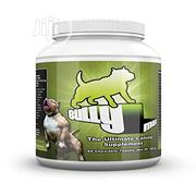 Monster Energy Bully Max Dog Muscle Builder Supplement - Tablet Pills | Pet's Accessories for sale in Lagos State, Victoria Island