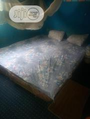 A Family Size Big Bed. | Furniture for sale in Oyo State, Ibadan North