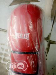 Original Boxing Gloves Everlast | Sports Equipment for sale in Lagos State, Surulere