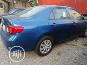 Toyota Corolla 2009 1.8 Advanced Blue | Cars for sale in Abuja (FCT) State, Wuse II