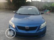 Toyota Corolla 2009 1.8 Advanced Blue | Cars for sale in Abuja (FCT) State, Wuse 2