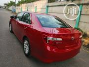 Toyota Camry 2013 Red | Cars for sale in Lagos State, Maryland