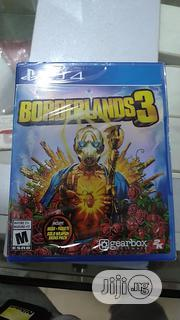 Borderlands 3 | Video Games for sale in Lagos State, Ikeja