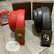Original Leather Belt | Clothing Accessories for sale in Lagos State, Lagos Island