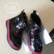 Italian Leather Boot For Kids | Shoes for sale in Lagos State, Ajah