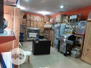 Barbecue 4burner Machine | Restaurant & Catering Equipment for sale in Delta State, Warri South
