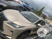 Lexus RX 2016 350 AWD Gold | Cars for sale in Lagos State, Amuwo-Odofin