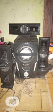 Djack Sound System | Audio & Music Equipment for sale in Ogun State, Abeokuta South