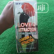 Love & Attraction Oil   Skin Care for sale in Lagos State, Isolo
