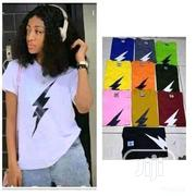 Ladies Round Neck T-SHIRT | Clothing for sale in Lagos State, Lagos Island
