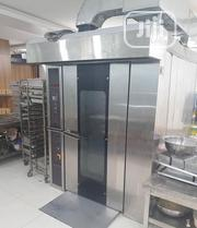 High Quality Rotary Oven One Bag 16trays | Industrial Ovens for sale in Lagos State, Ojo