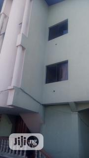 A 2 Storey Building In A Serene Environmemt At Alagomeji ,Yaba., Lagos | Houses & Apartments For Sale for sale in Lagos State, Yaba
